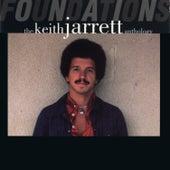 Foundations: The Keith Jarrett Anthology by Keith Jarrett