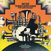 What's New by The World's Greatest Jazz Band of Yank Lawson & Bob Haggart