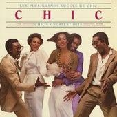 Les Plus Grands Success De Chic [Chic's Greatest Hits] de CHIC