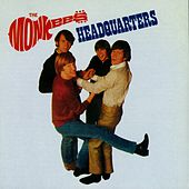 Headquarters Sessions by The Monkees