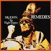 Remedies by Dr. John