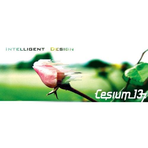 Intelligent Design by Cesium 137