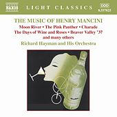 The Music Of Henry Mancini by Richard Hayman