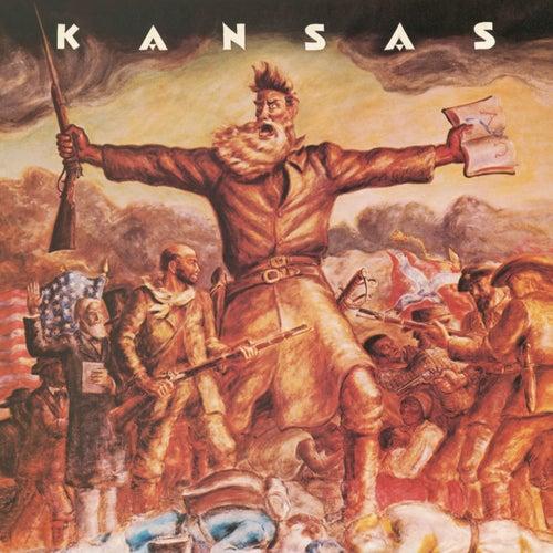 Kansas (Bonus Tracks) by Kansas