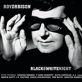 Black & White Night de Roy Orbison