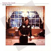 At My Window von Townes Van Zandt