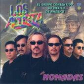 Nomadas by Los Acosta