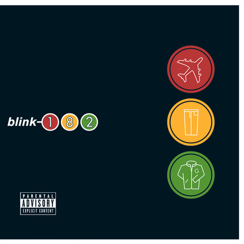Take Off Your Pants And Jacket by blink-182