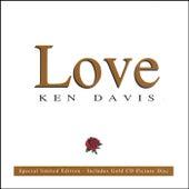 Love by Ken Davis