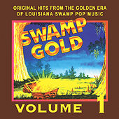 Swamp Gold, Vol. 1 de Various Artists