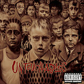 Untouchables by Korn