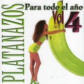 Platanazos Para Todo el Ano, Vol. 4 by Various Artists