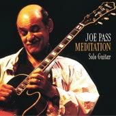 Meditation van Joe Pass