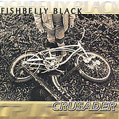 Crusader by Fishbelly Black