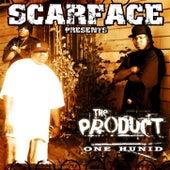 One Hunnid von Scarface