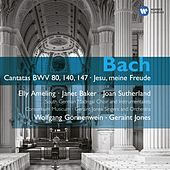 Bach: Cantatas de Johann Sebastian Bach