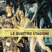 Vivaldi: Four Seasons etc. by Taverner Players