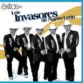 Exitos De Los Invasores De Nuevo Leon by Los Invasores De Nuevo Leon