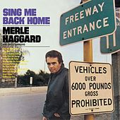 Sing Me Back Home/legend Of Bonnie & Clyde de Merle Haggard