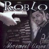 Movement Union by Roblo
