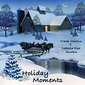 Holiday Moments by Various Artists