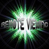 Remote Viewing by Various Artists