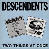 Two Things At Once von Descendents