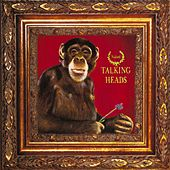 Naked by Talking Heads