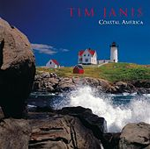 Coastal America de Tim Janis