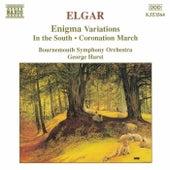 Elgar: Enigma Variations / In the South / Coronation March by Edward Elgar