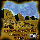 Third Eye Vision by Hieroglyphics