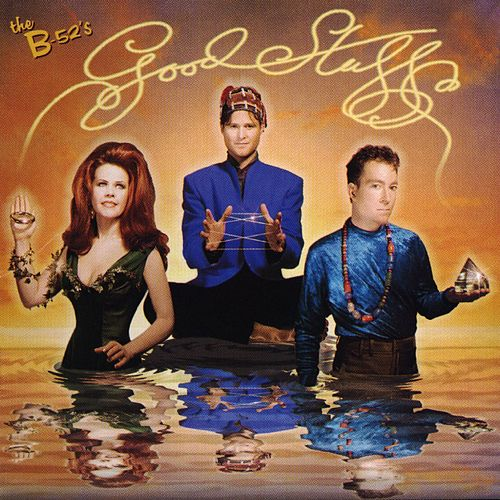 Good Stuff by The B-52's