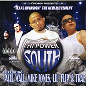 Texas Invasion by Various Artists