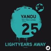 25 Lightyears Away by Yanou