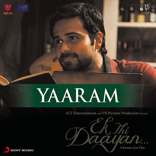 Yaaram by Vishal Bhardwaj
