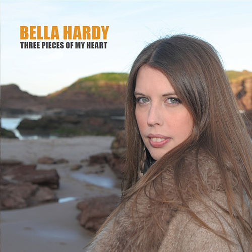 Three Pieces Of My Heart by Bella Hardy
