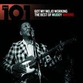 101 - Got My Mojo Working: The Best of Muddy Waters de Muddy Waters