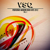 VSQ Performs Modern Rock Hits 2012 Volume 2 de Vitamin String Quartet
