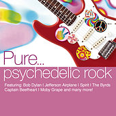 Pure... Psychedelic Rock von Various Artists