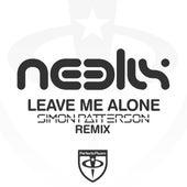 Leave Me Alone (Simon Patterson Remix) de Neelix
