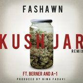 Kush Jar (Remix) by Fashawn
