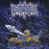 Relentless (Re-Issue) by Mortification