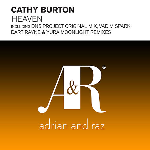 Heaven by Cathy Burton
