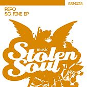 So Fine - Single de Pepo
