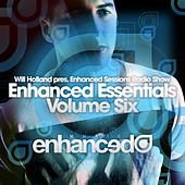 Enhanced Essentials - Volume Six - EP by Various Artists