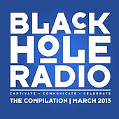 Black Hole Radio March 2013 de Various Artists