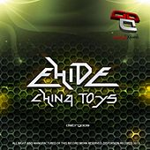 China Toys by EH!DE