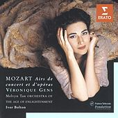 Mozart - Airs d'opéras et de concert by Orchestra Of The Age Of Enlightenment