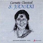 Carnatic Classical by S.Janaki