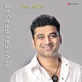 Mr. Devi de Devi Sri Prasad